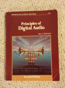 Digital Audio Principles