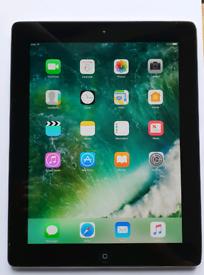 Apple Ipad 4 Excellent condition