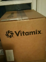 Vitamix Professional Series 500 Blender Brushed Stainless New