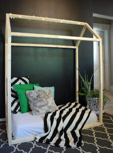 Toddler House Beds