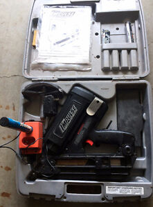 PASLODE IMPULSE CORDLESS NAILER IM325 SOLID STATE $80.00