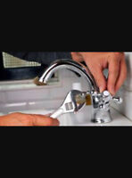 Fixture changing, fixing, sump pumps, Or any plumbing need.