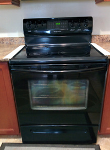 Electric Stove - Frigidaire - as is where basis.
