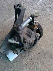 Pompe servodirection (power steering) pour Forester 2004