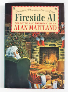 Favourite Christmas Stories From Fireside Al - Hardcover