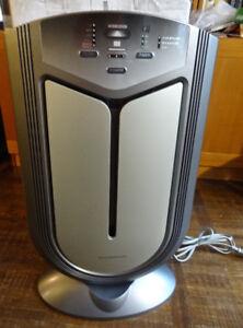 Advanced Pure Air Shield Air purifier BEST