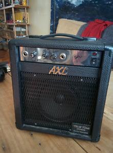 AXL G10 Guitar Amplifier