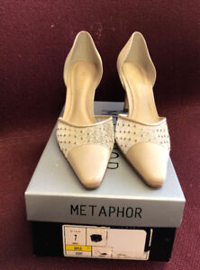 Dressy Shoes - Size 7