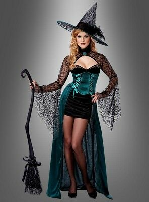 Sexy Enchantress Witch Women's Halloween Costume, Womens Enchantress Costume