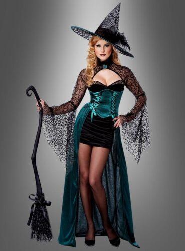 Sexy Enchantress Witch Women