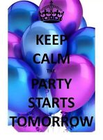 SCENTSY PARTY