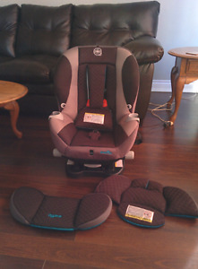 New Carseat
