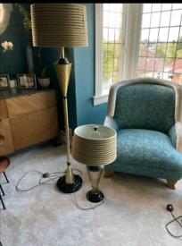 High end Designer lamps