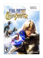 Final Fantasy Crystal Chronicles (Wii) *Brand New*