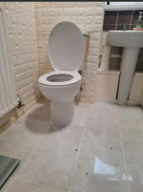 Local plumber - Free call out and emergencies!