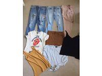 Ladies Clothes Bundle Size 10-12
