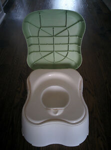 Safety 1st 3-in-1 Potty Trainer