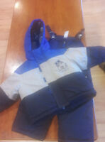 Boys - Size 2T JACKETS AND SNOWSUITS - prices listed
