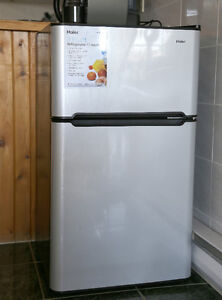 Very economical used 2 doors refrigerator, don't miss it