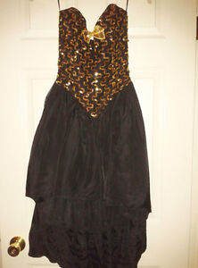 Vintage Jessica McClintock Gunne Sax Party Dress - Size 3 Campbell River Comox Valley Area image 3