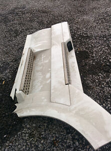 volvo under door cab fairing