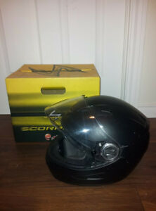 Casque Moto Scorpion EXO-500 / Large