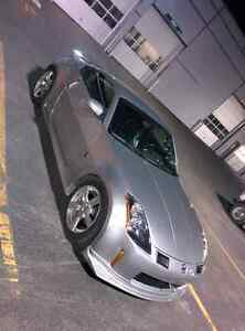 Nissan 350 z forger