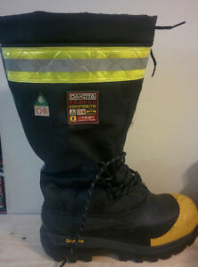 Dakota Propac Composite Boots (CSA Rated) $350 New value