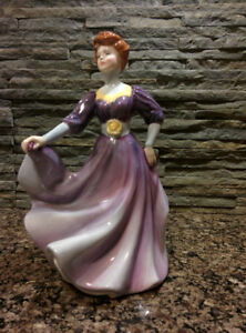 Royal Doulton Figurine - Great Holiday Gift!!!