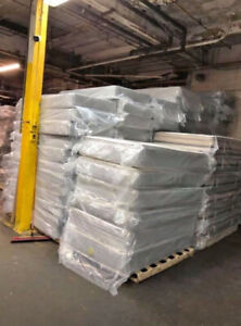 New Canadian Made Mattresses on SALE!!