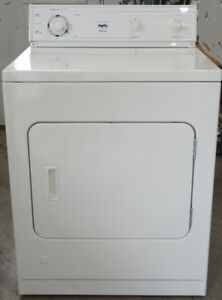 Heavy Duty. GAS Dryer. Inglis. Works perfectly