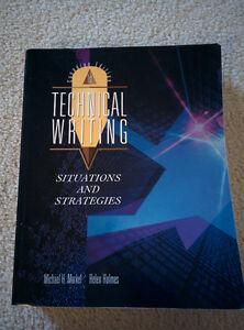Technical writer ottawa