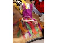 different costumes halloween price for each age 2-6