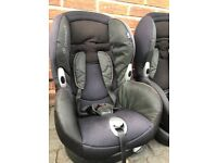 Group 1| Maxi Cosi Prior XP Reclining Carseat