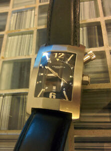 Alfred Dunhill Dunhillion city diver automatic tank
