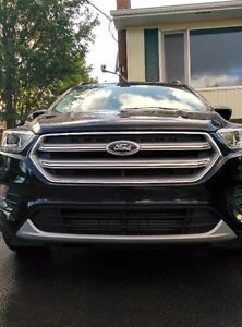 2017 Ford Escape SE SUV, Crossover