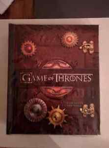 Game of Thrones: A Pop-Up Guide to Westeros - New