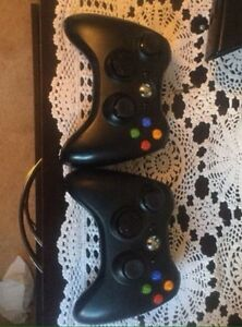 Xbox controllers $15 each