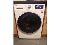 LG FH4U2VCN2 Washing Machine - White