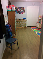 Peachland Daycare & Preschool ages