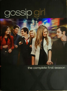 Selling Gossip Girl Seasons 1-6 on DVD