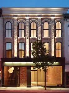 420 George St N - Retail Space for Lease