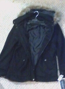 brand new with tags, ladies sz L.winter jacket
