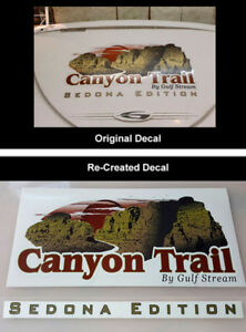 - StickerShack.ca -  Decal Re-Creation Services