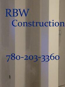 Drywall Services – Boarding – Tape – Mud - Painting – Texture Edmonton Edmonton Area image 1
