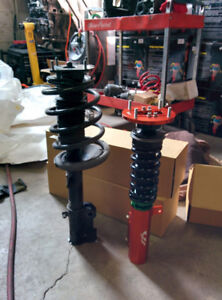 FORD MUSTANG 2005-2014 - NEO TYPE-BB COILOVERS