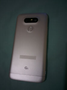 Mint condition lg g5 for sale