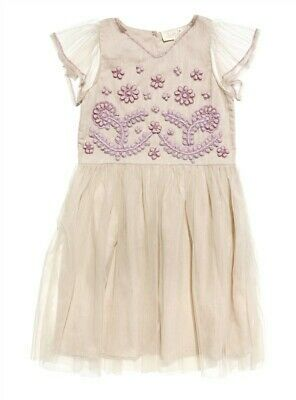 Tutu Du Monde Crystal Ball Dress size 10-11