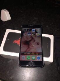 Apple iPhone 6s 32gb unlocked space grey