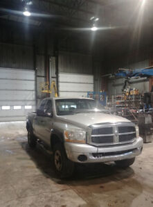 2006 Dodge Cummins 4x4
